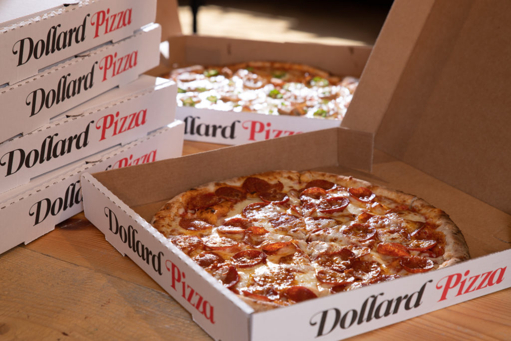 Dollard Pizza Delivery